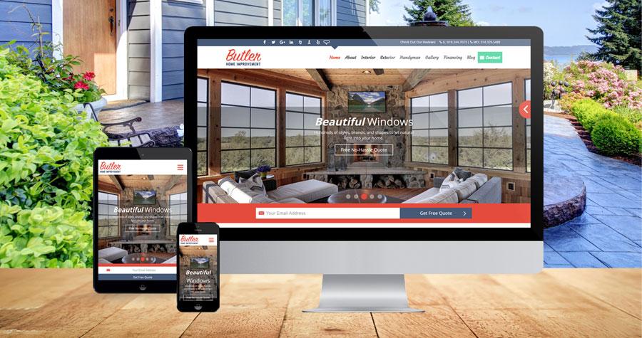 Web Design And Company St Louis Mo