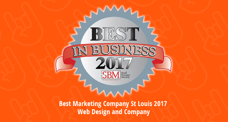 Best St Louis Marketing Company 2017