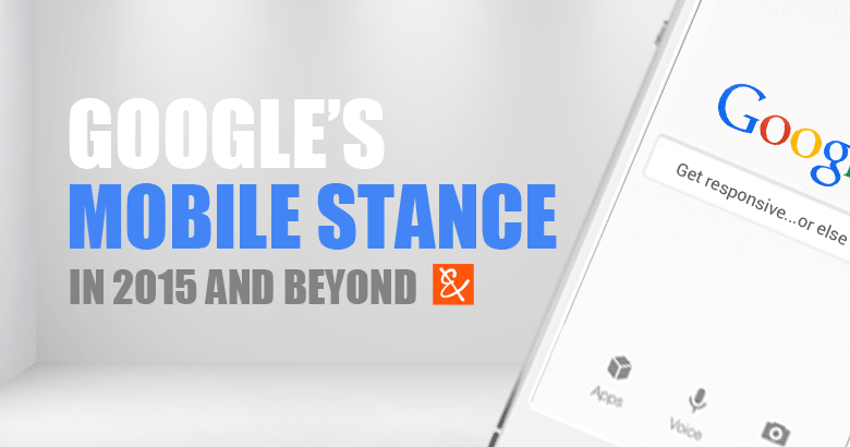 Google's Mobile-Friendly Algorithm Update 2015