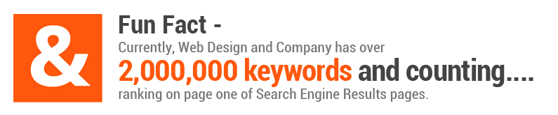 Keyword Ranking Results
