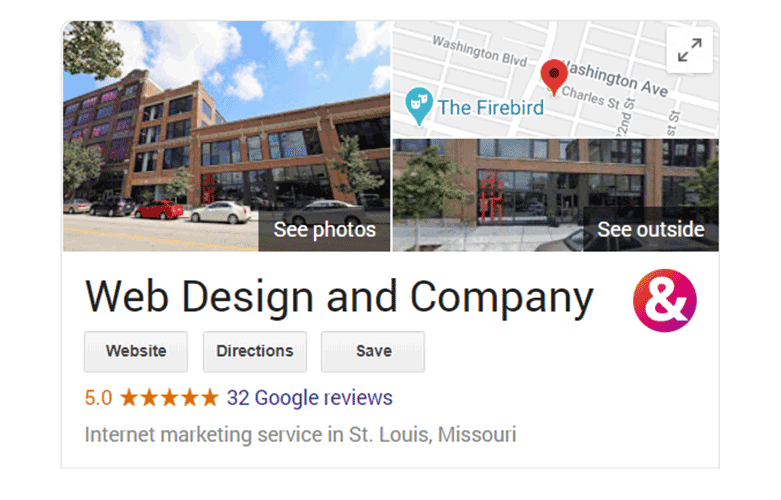 St Louis Local Business Listing Optimization