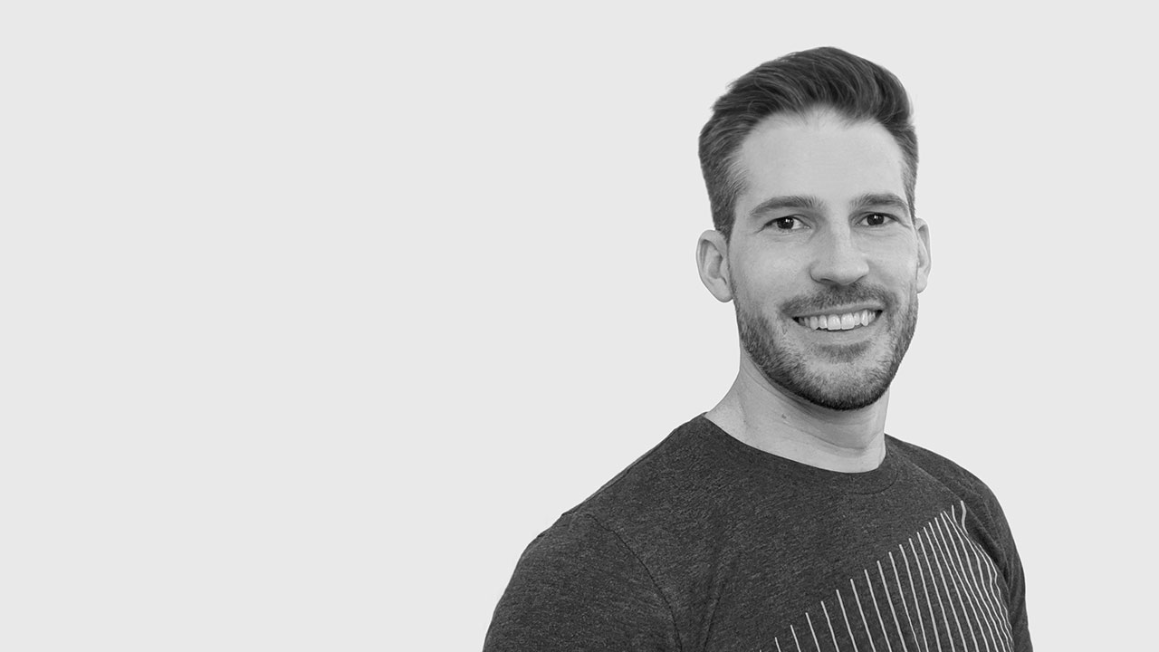 Adam Houston | Web Developer